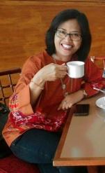 morning tea at lembang